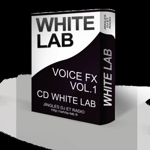VOICE-FX-VOL1