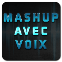 Mashup avec voix