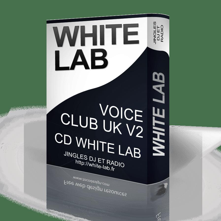 CLUB VOICE UK V2