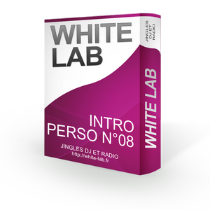 intro personnalisable 08