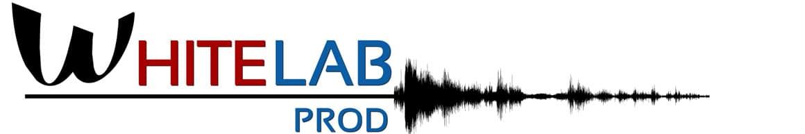 WHITELAB PROD Logo