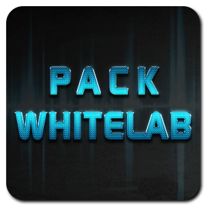 Pack whitelab