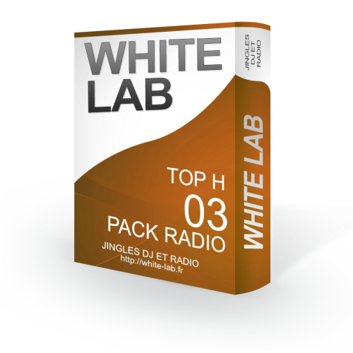 pack radio top horaire