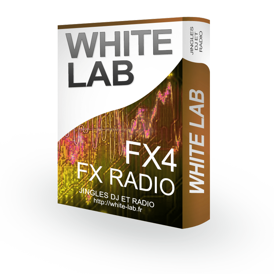 pack radio FX4